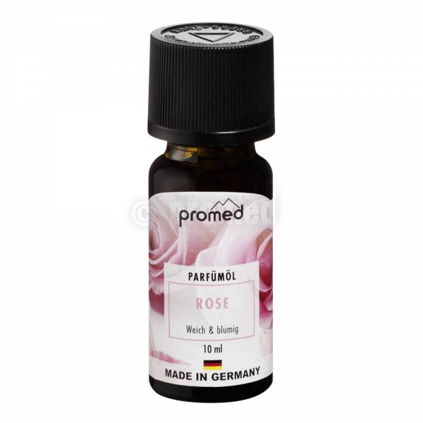 Promed Aromaessenz Duftöl Parfumöl Rose