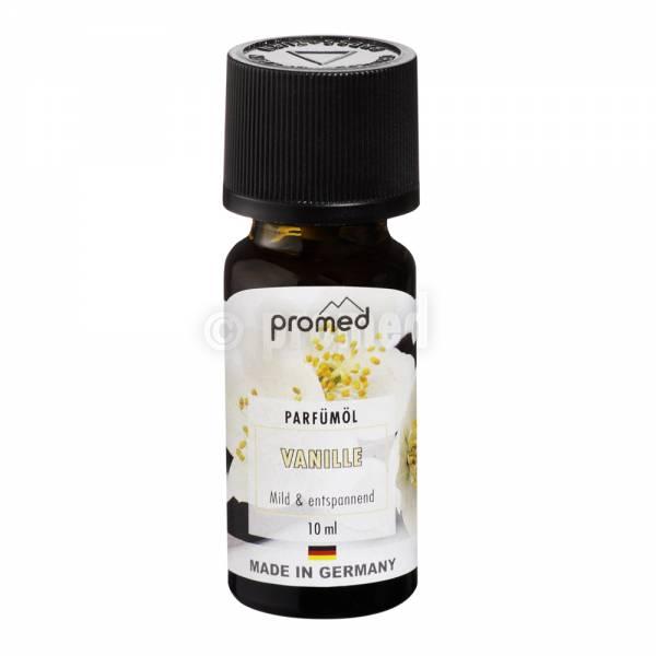Promed Aromaessenz Duftöl Parfumöl Vanille