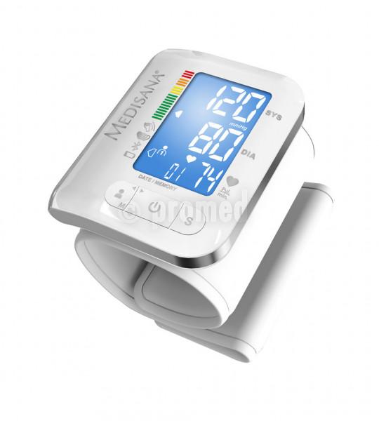 Handgelenk-Blutdruckmessgerät BW 300 connect (mit Bluetooth)
