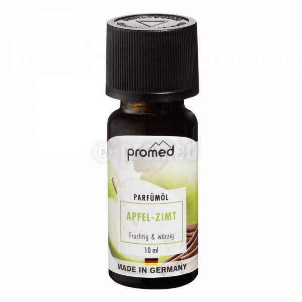 Promed Aromaessenz Duftöl Parfumöl Apfel-Zimt