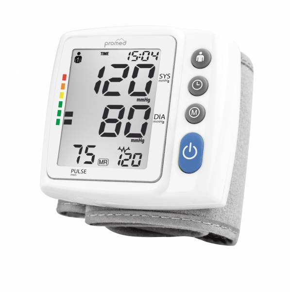 Handgelenk-Blutdruckmessgerät HGP-30