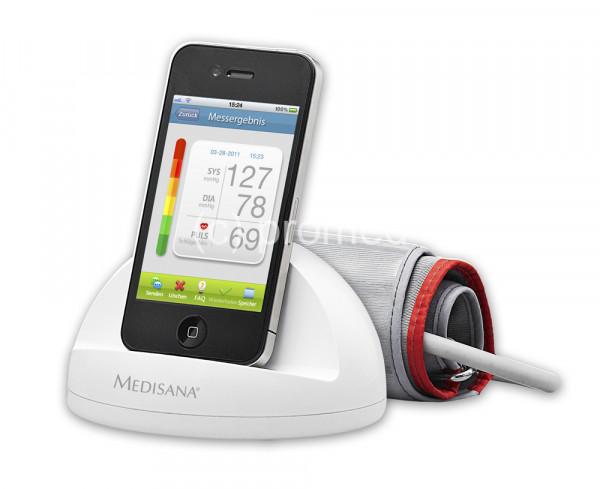Medisana iHealth Blutdruckmessmodul