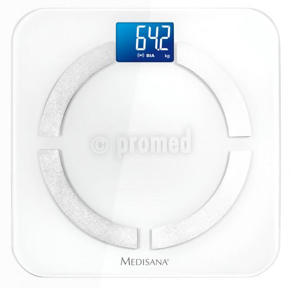 Medisana Körperanalysewaage BS 430 connect