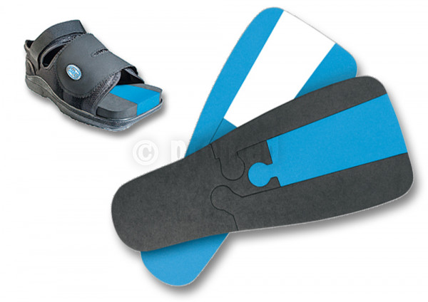 Puzzle Insole