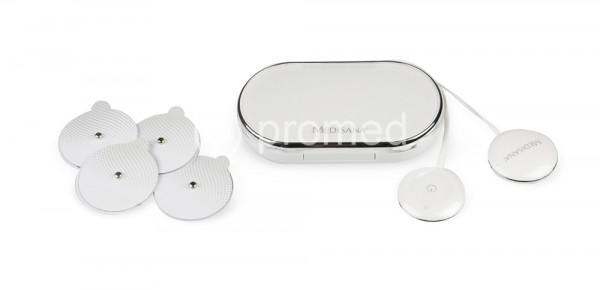 Medisana BT 850 Elektronischer Bodytoner mit App-Steuerung