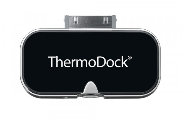 Infrarot-Thermometer-Modul ThermoDock
