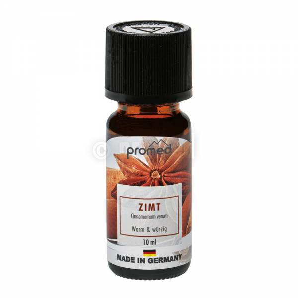 Promed Aromaessenz Duftöl Zimt