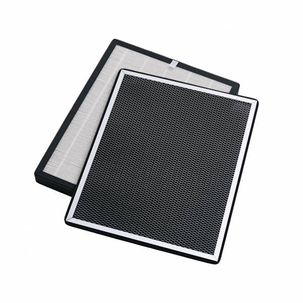 Ersatzfilter-Set für AC-4000 (Luftreiniger)