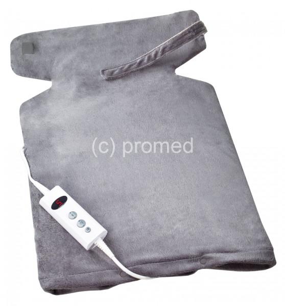 Promed Rücken- und Nackenheizkissen NRP-2.4