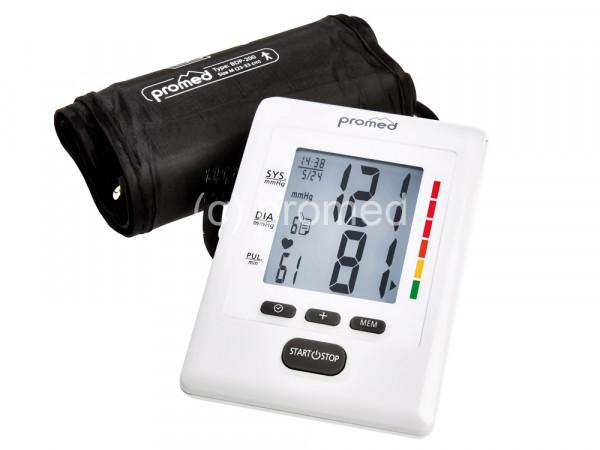 Promed Oberarm-Blutdruckmessgerät BDP-200