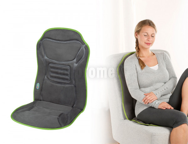 Ecomed Vibrations-Massagesitzauflage MC 85E