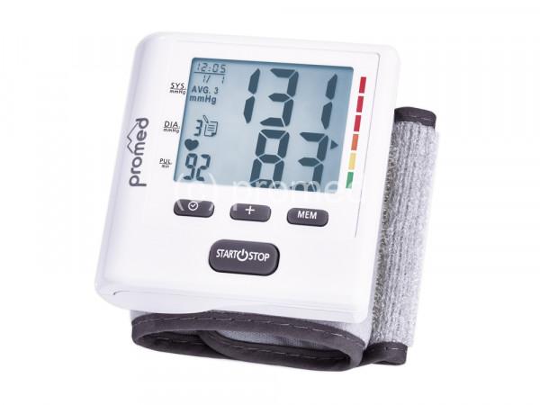 Promed Handgelenk-Blutdruckmessgerät HGP-50