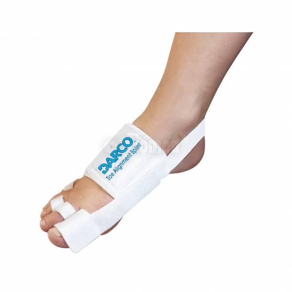 TAS® Toe Alignment Splint