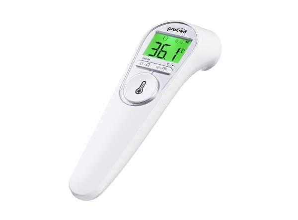 Infrarot-Thermometer IRT-80