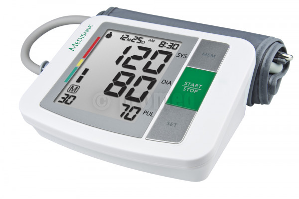 Medisana Oberarm-Blutdruckmessgerät BU 510