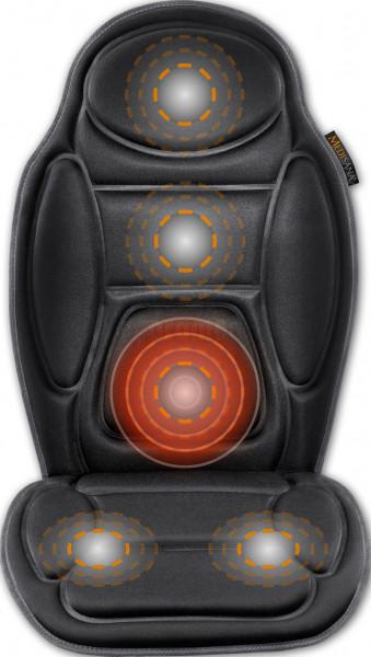 Vibrations-Massagesitzauflage MCH