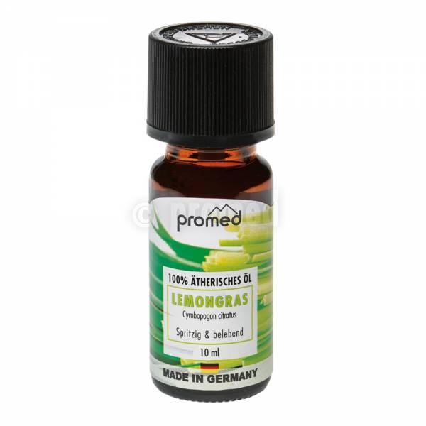 Promed Aromaessenz Duftöl Lemongras