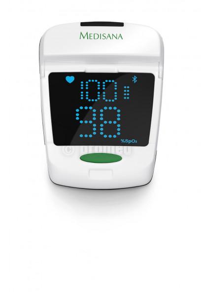 Medisana PM150 connect Pulsoximeter mit Bluetooth