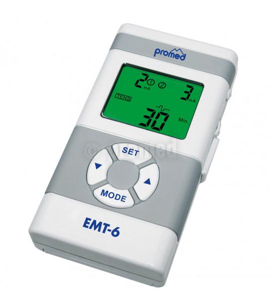 EMT-6 Kombigerät (TENS/EMS)