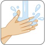 Icon-Haendewaschen