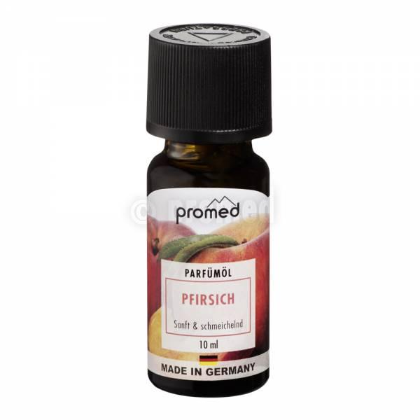promed Aromaessenz Duftöl Parfumöl Pfirsich