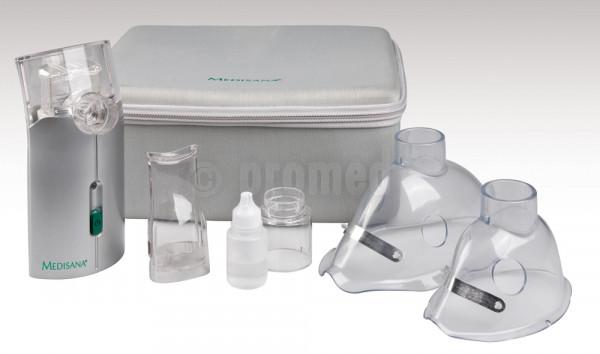 Zubehörsatz für Inhalationsgerät USN